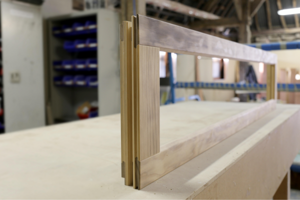 bespoke timber window manufacturers