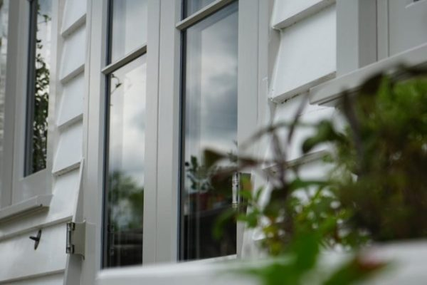 solid timber glass doors uk