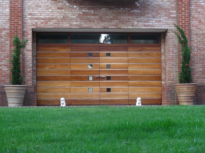 Timber Doors and Frames in Kent | External and Internal