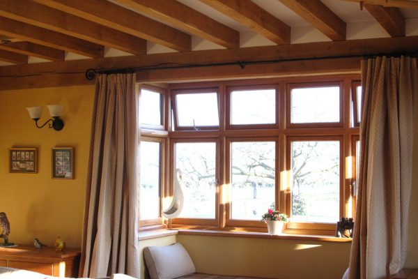 casement windows styles