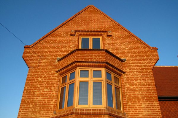 timber windows kent