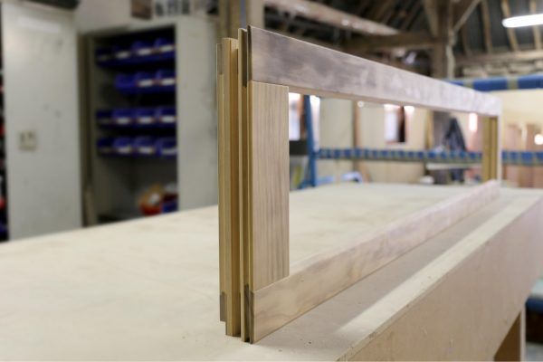 timber windows and doors manufacturing